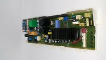 LG Washer Control Board Part  EBR62198104 Model LG WT5101HW