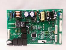 GE REFRIGERATOR ELECTRONIC CONTROL BOARD 200D4850G013