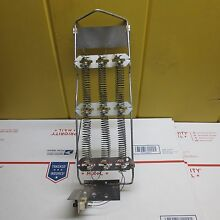 GE Dryer Heater Element WE11X104 WE11X0104