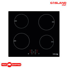 IH60BF Built in Induction Cooker  Vitro Ceramic Surface
