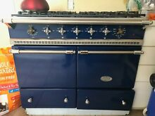 LACANCHE Cluny Classique Stove Oven Burner Range   French Blue   MAKE OFFER