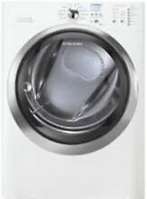 Electrolux EIMED60JIW 27 Inch 8 0 cu  ft  Electric Dryer with 11 Dry