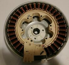 KENMORE WASHER DRIVE MOTOR DC31 00097A stator 60 Day Warranty Free Shipping