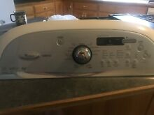 Whirlpool Washing Machine Model WTW7340XWN Main Control Board Panel Assembly