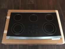 GE monogram 36  glass assembly Cooktop Part  WB62T10215  NEW