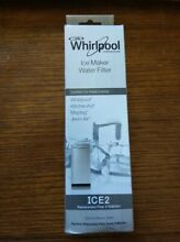 Whirlpool water ice filter  F2WC9I1 new in box