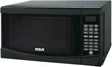 Microwave Oven 7 Cu  Ft Home Apt Dorm Small Space Counter top