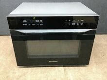 Samsung Convection Microwave CounterTop Black Oven MC12J8035CT AA   NEW