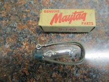 NEW Vintage MAYTAG Washing Machine MERCURY Lid Switch 2 140 20140 200140