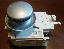 Maytag  Magic Chef  Admiral Washer Timer with Knob 35 6763