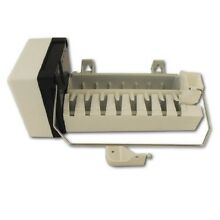 Kenmore 4317943 Ice Maker Assembly Whirlpool Bare Refrigerator Replacement Part