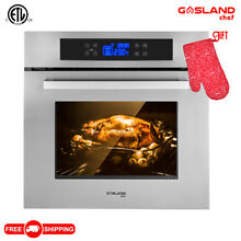 Gasland chef ES611TS 24  Built in Single Wall Oven with 11 Cooking Function