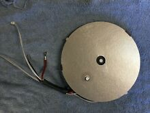 Bosch Induction Hotplate 11015729  9001243822 for Electric Range Cooktop