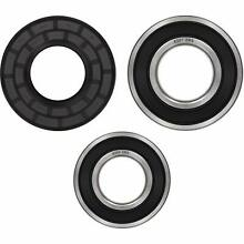 Front Load Washer Tub Bearings and Seal Kit for GE  Kenmore  Frigidaire Etc