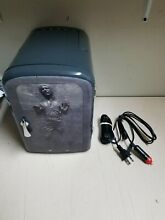 Star Wars Han Solo in Carbonite 4 Liter Thermoelectric Mini Fridge   Never Used