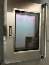 00712465 Thermador professional oven door