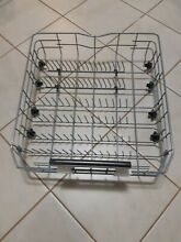 Frigidaire Dishwasher Lower Rack A00241307with wheeis