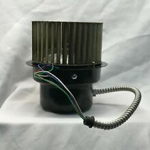 NICE JENN AIR COOKTOP BLOWER MOTOR HI LOW FAN SQUIRREL CAGE WITH 4 WIRE MODEL
