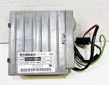UNIVERSAL INVERTER FOR ALL Embraco VCC3 1156 refrigerator compressor inverters