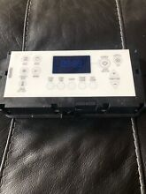 Whirlpool White Electric Oven Control W10173521  Replaced By WPW10271739