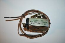 Range Oven Thermostat 3603 051 001 or EA5 112 42
