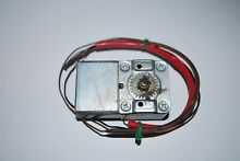 GE General Electric Range Oven Thermostat WB21X5208 252524 261D0957G003