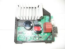 BOSCH Washer Motor Control Board 544327 10