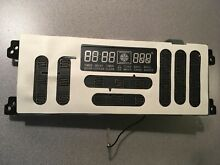 Used OEM Frigidaire Oven Clock   Timer 316248000  B3D