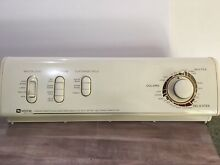 Maytag Atlantis  Washing Machine Model Control Panel Assembly with Wires