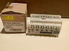 New Bosch Dishwasher Control  647476