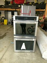 Jenn Air JJW2830DP 30 Inch Electric Double Wall Oven