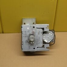 Kenmore Whirlpool Coin OP Washer Timer WP3955668  3955668  3348296  J27 924