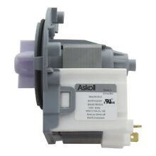 EAU61383503   Clothes Washer Water Pump for LG