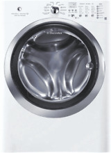 Electrolux Home Care 4 3 C F Front Load Washer with IQ Touch Controls