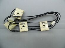 Genuine Whirpool Harns wire Part   9756822