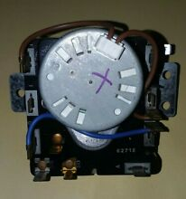 8299779 Whirlpool Kenmore Maytag Dryer Timer FREE SHIPPING