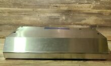 Zephyr AK1200BS 30  Stainless Under Cabinet Range Hood DAMAGED READ