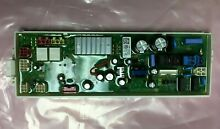 LG DISHWASHER ELECTRONIC CONTROL BOARD PCB ASSEMBLY EBR79609805