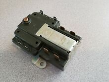 New Old Stock OEM GE Hotpoint Electric Range Hot Wire Relay WB21X180 B1D