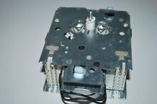 FRIGIDAIRE CROSLEY WHITE WESTINGHOUSE Washer Timer 134014700A or 134014700 A