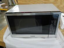 Panasonic Compact Microwave Oven with 1200 Watts of Cooking Power  Sensor Cookin