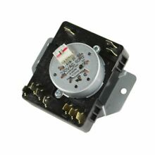 New Genuine OEM Whirlpool Dryer Timer WPW10185982