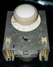 3954071 Whirlpool Washer Timer with Knob  FREE SHIPPING