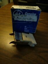 Ge electric stove parts