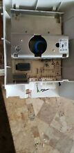 WFW8300SW02 Whirlpool Duet Washer  controller board WP8540135