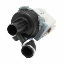 WPW10510667   Wash Pump and Motor for Whirlpool Dishwasher