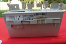 Whirlpool Washing Machine Main Control Board WP8182695