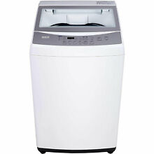 RCA 2 Cu Ft Home Apartment Laundry Washer Washing Machine  White  For Parts