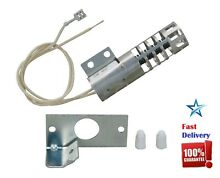 New Gas Oven Ignitor Igniter Replacement For GE XL44 Stove