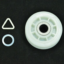 Dryer Idler Pulley Wheel For Whirlpool Kenmore Maytag KitchenAid 279640 3388672